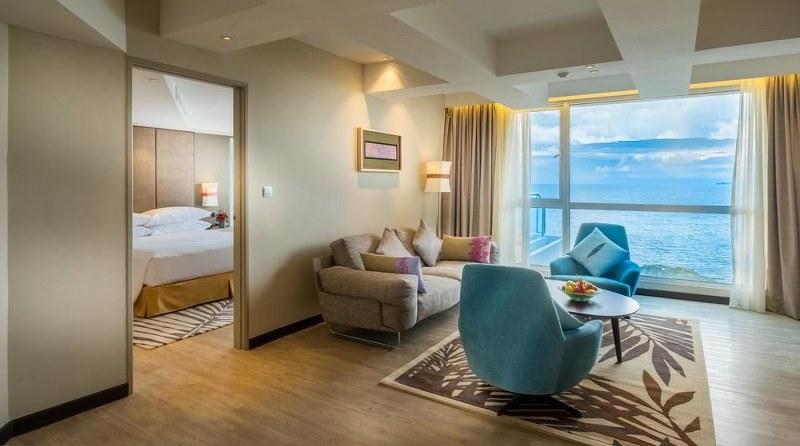 เปิดแล้ว! DoubleTree Resort by Hilton แห่งแรกในเมือง Penang มาเลเซีย