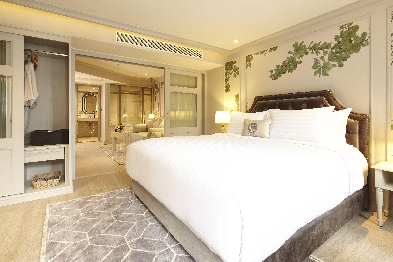 The Salil Hotel Sukhumvit 57 ต้อนรับสู่การอยู่แบบ Concept Living Space