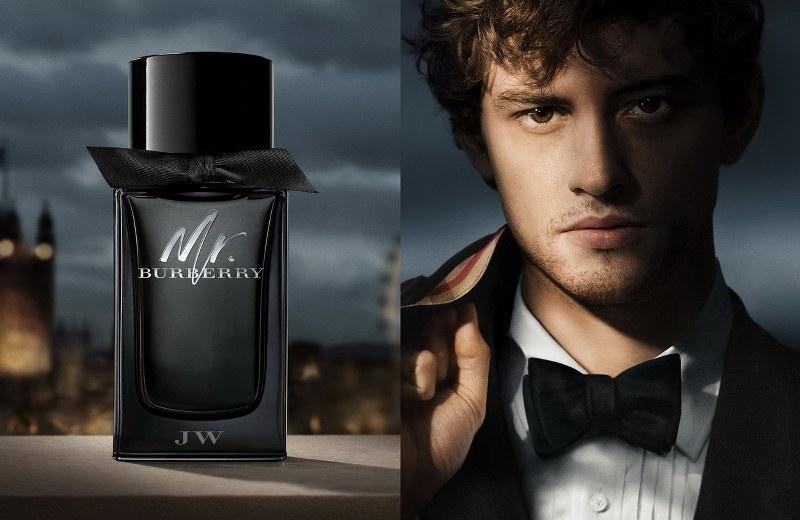 เปิดตัวน้ำหอม Mr. BURBERRY Eau de Parfum นำแสดงโดยนักแสดงหนุ่มชาวอังกฤษ จอช ไวท์เฮาส์