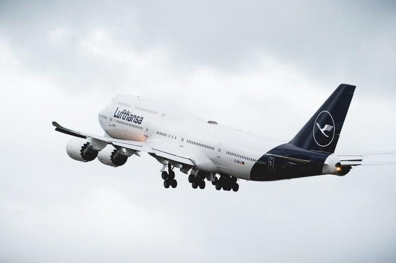 Lufthansa สานต่อการให้บริการบินบนเครื่องบินแอร์บัส Eurowings เพิ่มความถี่เที่ยวบินขึ้น