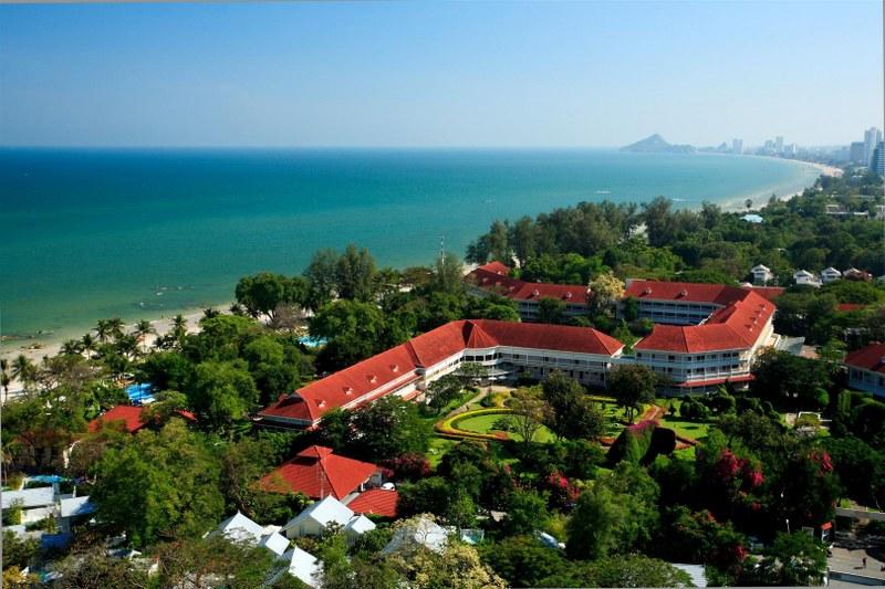 เตรียมพร้อมการพักผ่อนริมทะเลแบบอิ่มเอมเปรมใจ ณ โรงแรมเซ็นทาราแกรนด์ บีชรีสอร์ทและวิลลา หัวหิน