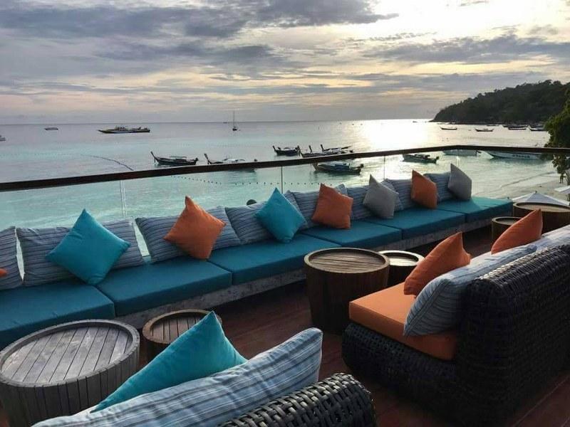 Akira Lipe Resort  รีสอร์ทหรู ริมหาดพัทยา มัลดีฟส์เมืองไทย