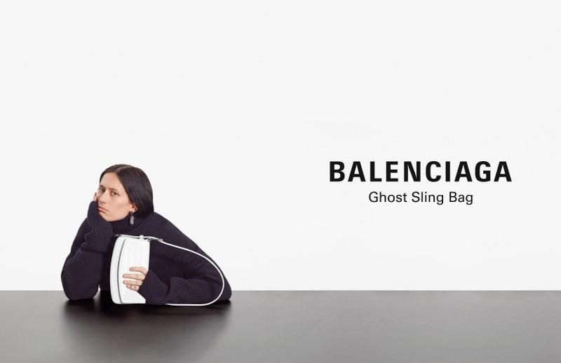 "The Balenciaga Fall 20 Campaign ""Live to love"""