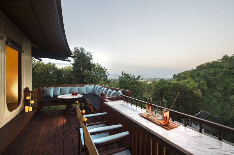 Rosewood Luang Prabang ได้รับการยกย่องให้เป็นหนึ่งในโรงแรมที่ดีที่สุดในโลก โดย CONDE NAST