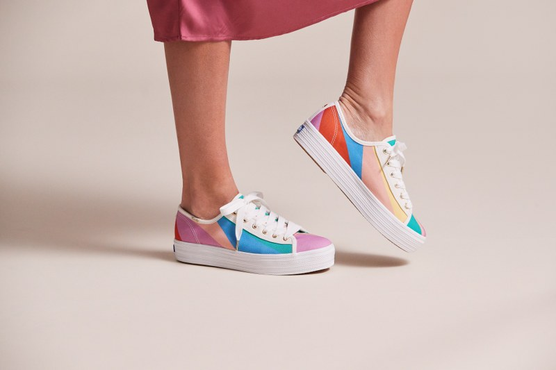 Keds x Kate Spade New York New Collection