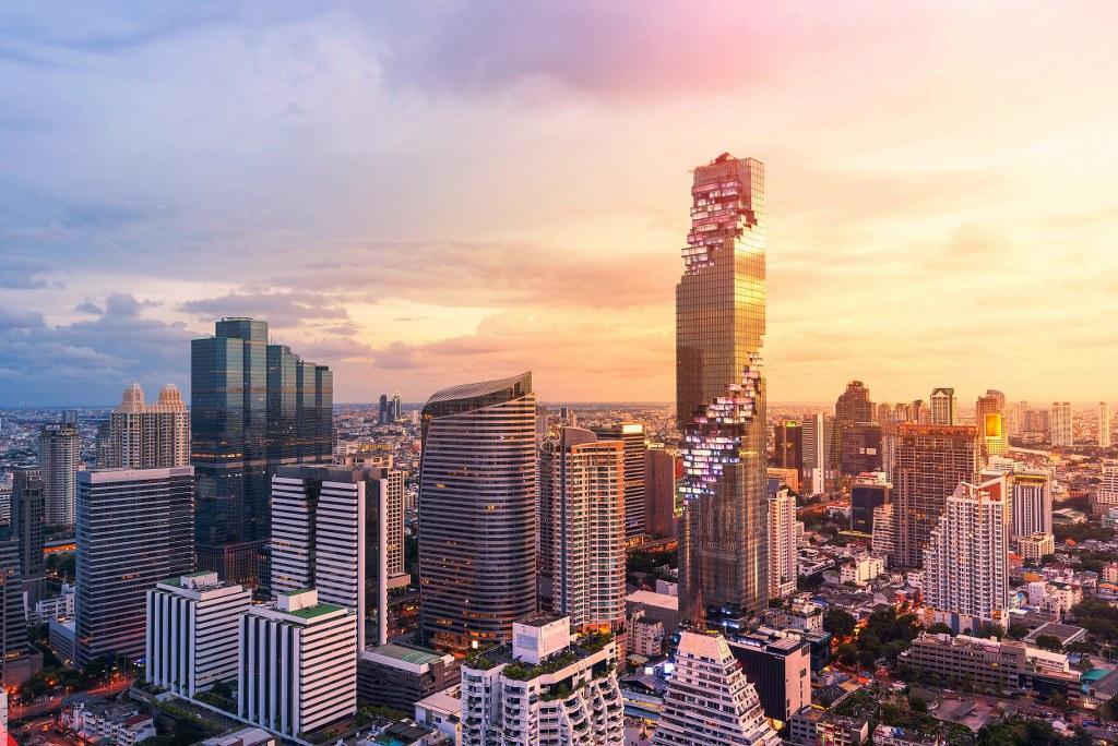 The Standard เตรียมเปิดแฟล็กชิพในเอเชีย The Standard, Bangkok Mahanakhon รวมถึงรีสอร์ตติดหาด 2 แห่ง
