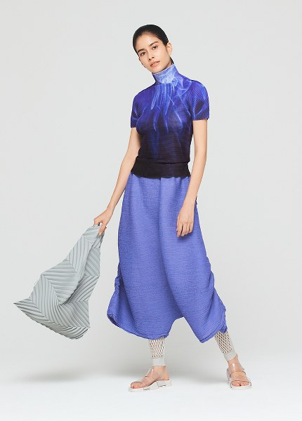 """me Issey Miyake Spring/Summer 2020 ฉลองครบรอบ 20 ปี """"HA-RE""""Collection"""