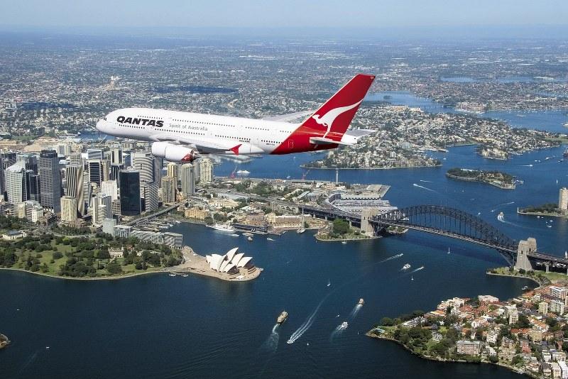 QANTAS ออกแคมเปญ Black Friday, Black FlyDay ไปออสเตรเลีย และนิวซีแลนด์