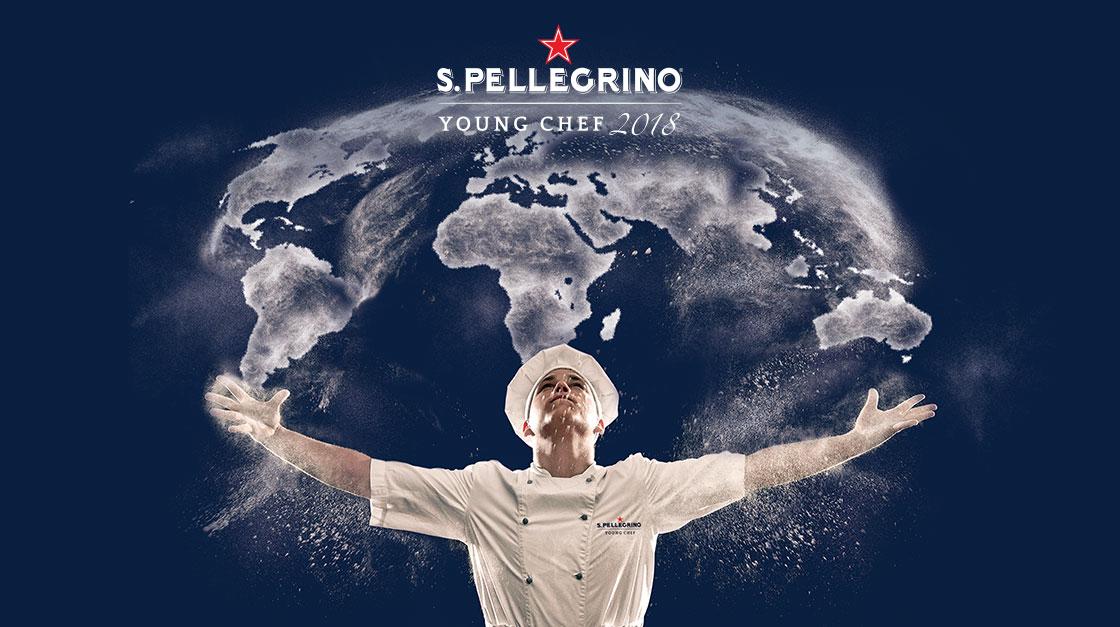 ร่วมใจเชียร์ 2 เชฟคนเก่ง ตัวแทนไทยให้ชนะการแข่งขัน S.Pellegrino Young Chef 2018