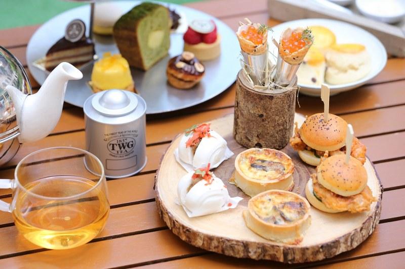 TWG TEA นำแรงบันดาลใจจากอาคารโคโลเนียลหรูกลางกรุง รังสรรค์ ชาหรูสูตรเอ็กซ์คลูซีฟ