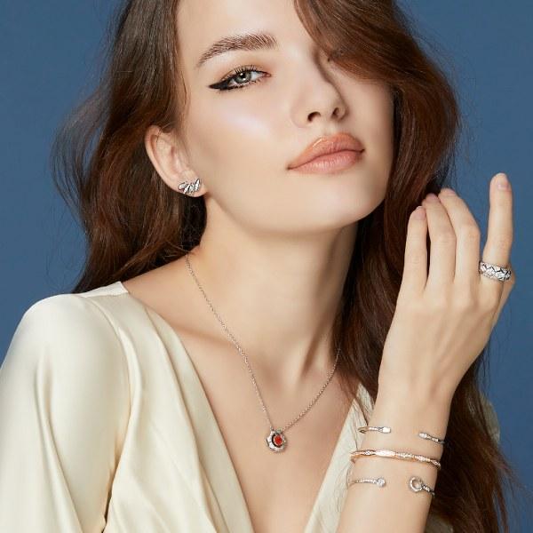 """JASMIN เผยโฉมคอลเลกชั่นพิเศษ """"The Facet"""" พร้อมยกระดับ Fine Jewelry ให้ดูหลากหลายยิ่งขึ้น"""