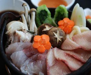 อาหารทะเลสดใหม่จาก Hokuriku ที่ห้องอาหาร Hagi โรงแรม Centara Grand at Central Plaza Ladprao