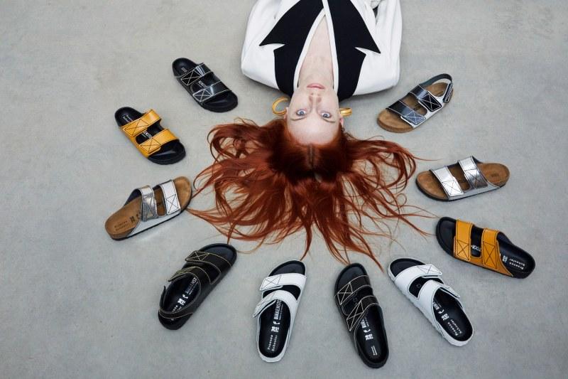 Proenza Schouler x Birkenstock จับมือร่วมนำเสนอรองเท้ารุ่นพิเศษ