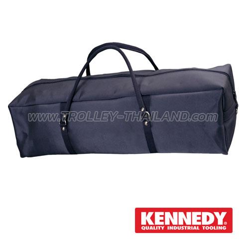 KEN-593-0300K กระเป๋าเครื่องมือผ้า (รุ่นงานหนัก) TOOL BAG