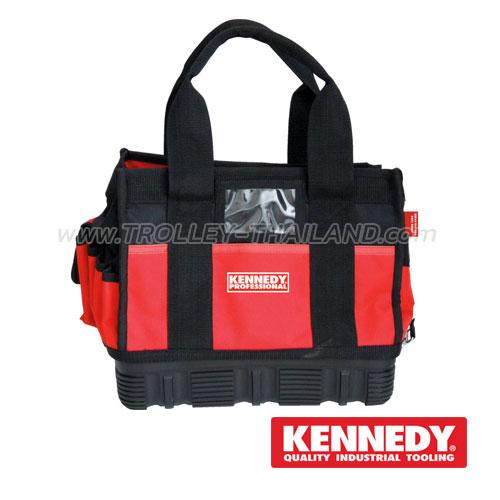 KEN-593-0980K กระเป๋าเครื่องมือผ้า (แบบสะพาย / ถือ) TOOL BAG