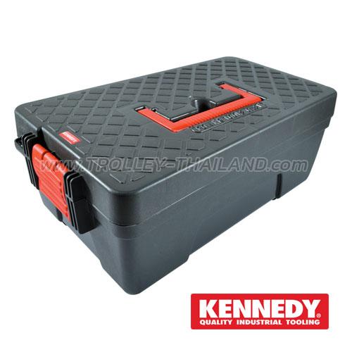 KEN-593-1020K กล่องเครื่องมือพลาสติก PLASTIC TOOL BOXES