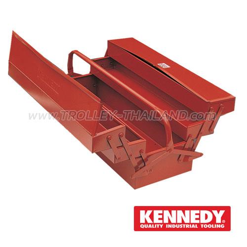 KEN-593-1210K กล่องเครื่องมือเหล็กรุ่นงานหนัก  HEAVY DUTY TOOL BOXES