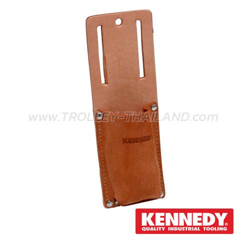 KEN-593-3740K กระเป๋าเครื่องมือแบบคาดเอว (หนัง) TOOL POUCHES