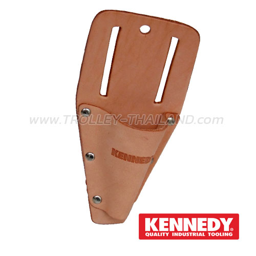 KEN-593-3800K กระเป๋าเครื่องมือแบบคาดเอว (หนัง) TOOL POUCHES