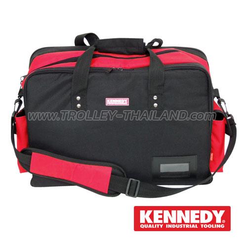 KEN-593-5050K กระเป๋าเครื่องมือผ้า (แบบสะพาย / ถือ) TOOL BAG