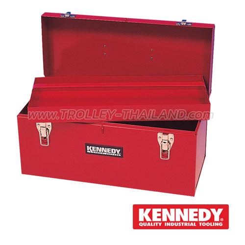 KEN-594-0040K กล่องเครื่องมือเหล็กรุ่นงานหนัก  HEAVY DUTY TOOL BOXES