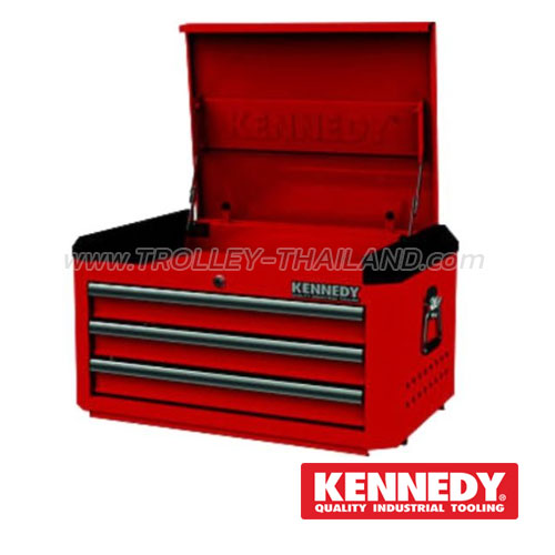 KEN-594-2020K ตู้เครื่องมือช่างมีลิ้นชักพร้อมล้อ ROLLER CABINETS