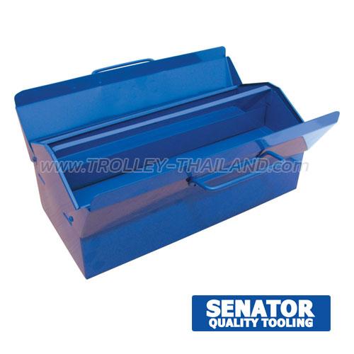 SEN-593-1540K กล่องเครื่องมือพลาสติกมีลิ้นชัก กล่องเก็บอะไหล่
