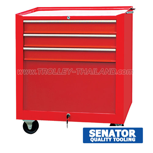 SEN-594-1030K ตู้เครื่องมือช่างมีลิ้นชักพร้อมล้อ ROLLER CABINETS