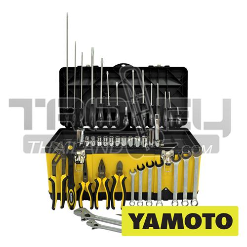 ชุดเครื่องมือช่าง YMT-595-2600K
