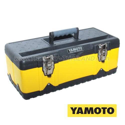 YMT-593-1420K กล่องเครื่องมือพลาสติก PLASTIC TOOL BOXES