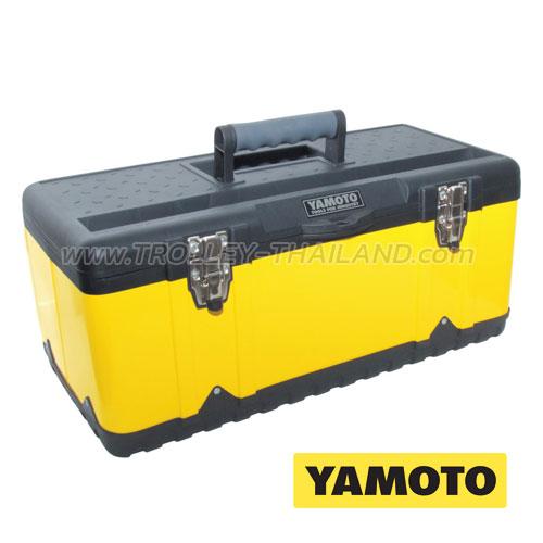 YMT-593-1440K กล่องเครื่องมือพลาสติก PLASTIC TOOL BOXES