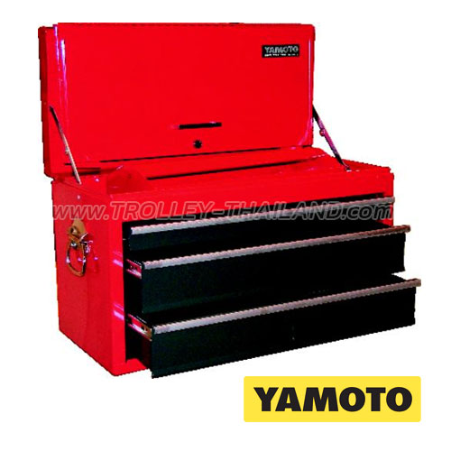 YMT-594-0200K ตู้เครื่องมือช่างมีลิ้นชัก (ไม่มีล้อ) TOOL CHESTS