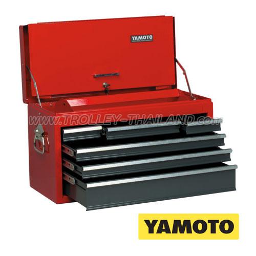 YMT-594-0240K ตู้เครื่องมือช่างมีลิ้นชัก (ไม่มีล้อ) TOOL CHESTS