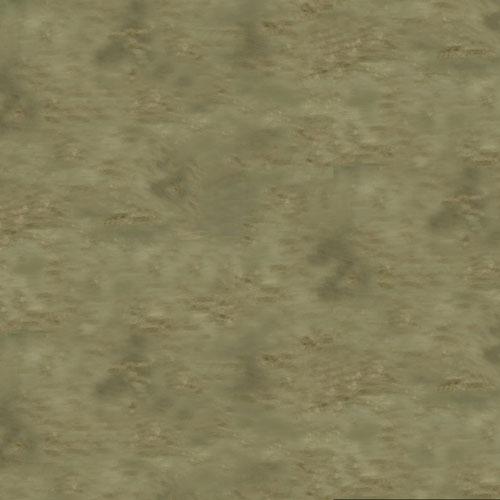 ผ้าคอตต้อนอเมริกา สีเขียว Bear Hugs ขนาด 1/4 หลา (45 x 55 ซม.)