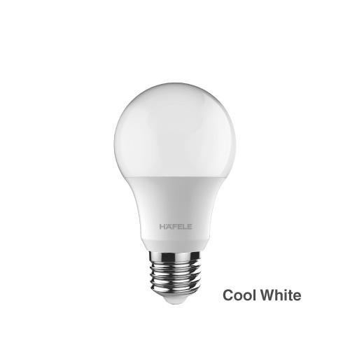 หลอด LED HAFELE A60  7 w. ขาว 498.52.913