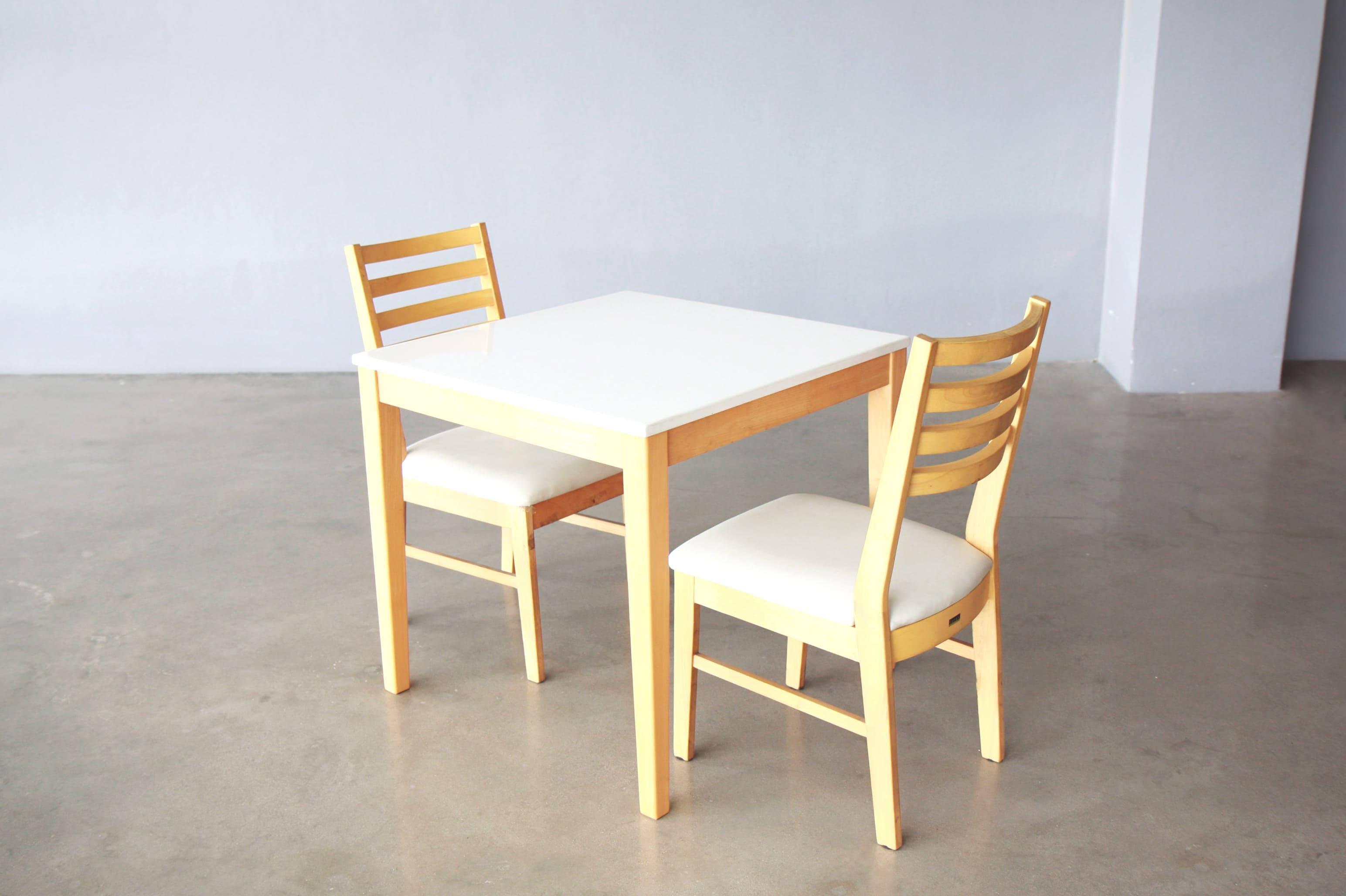 ชุดโต๊ะ TC034