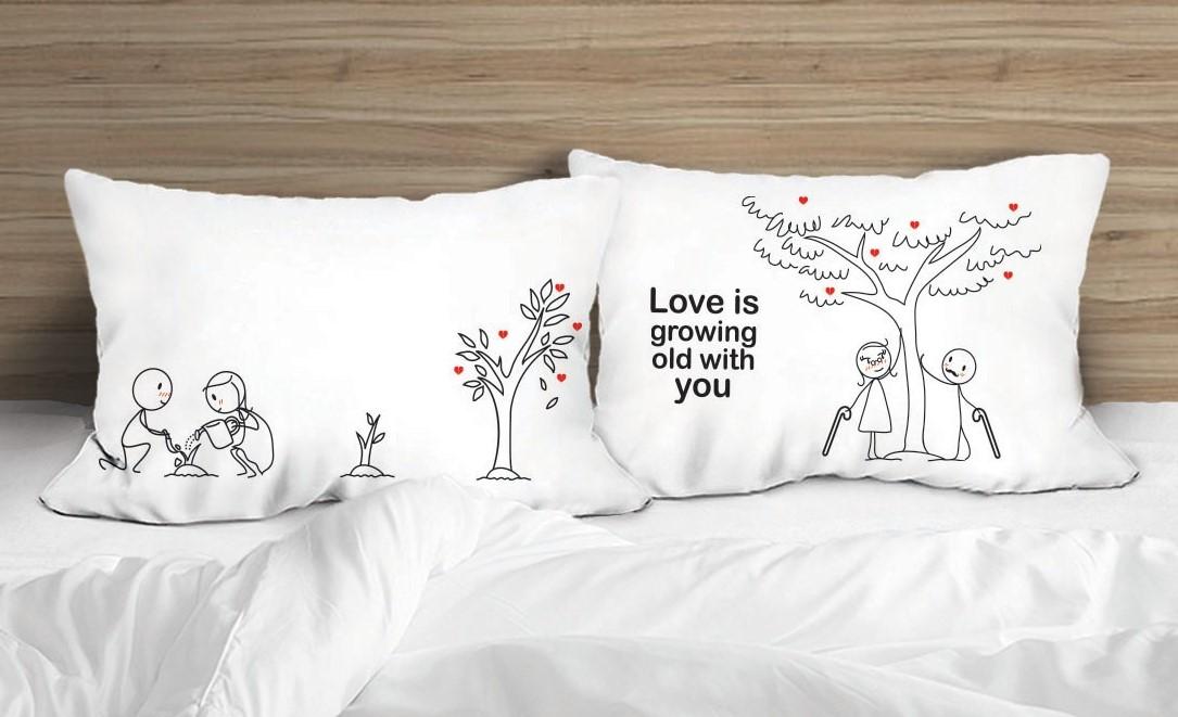 เรื่อยๆ ไปจนแก่ Love Is Growing Old With You