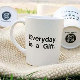Corporate Gift and Human Touch Design Service