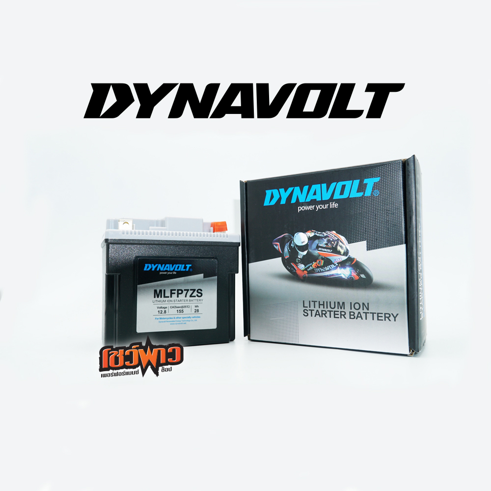 DYNAVOLT Battery MLFP7ZS