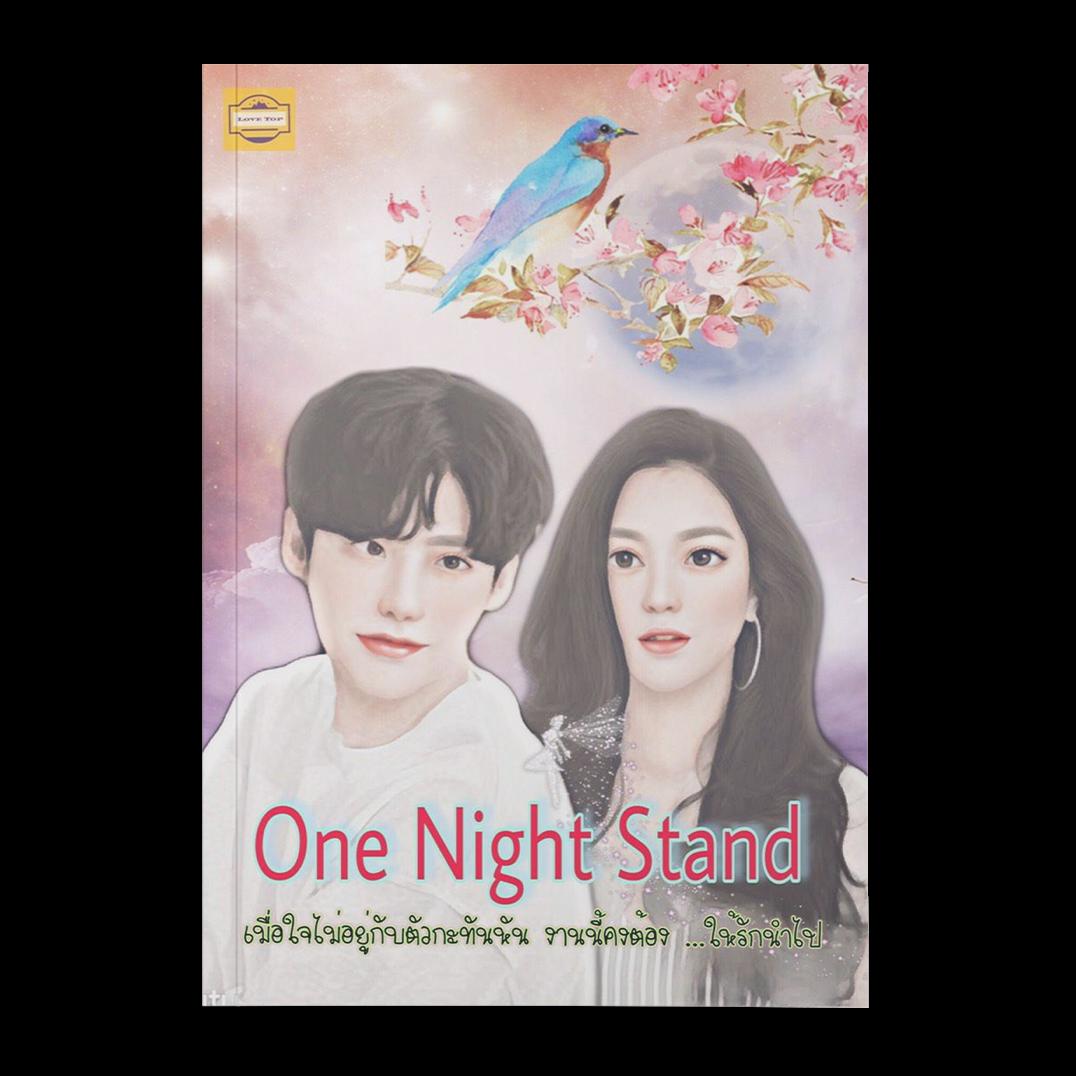 One Night Stand ให้รักนำไป