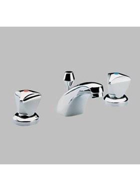 20741000 ก๊อกผสมอ่างล้างหน้า 3 หัว (mixed faucet) - GROHE