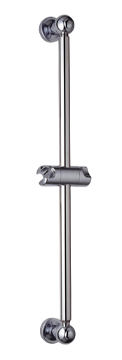 CT786 ราวปรับระดับ ราวฝักบัวอาบน้ำ (Slide bar shower) - COTTO