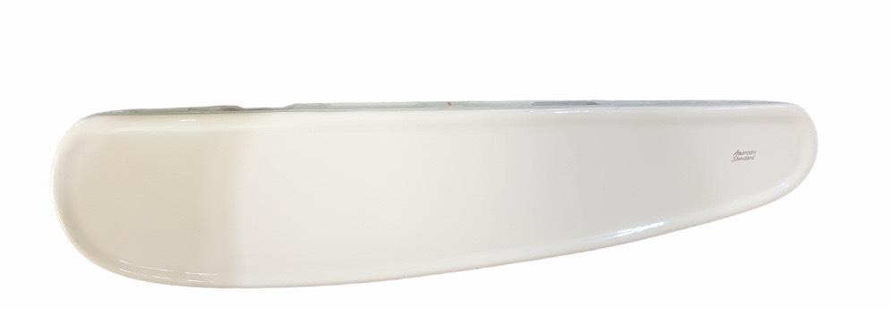 TF-9475 หิ้งวางของ ชั้นวางของ เซรามิค [ สีงา | สีเทา ]  รุ่น SASSO - American Standard