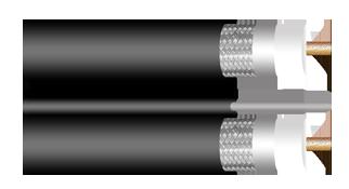 RG-6/U DROP CABLE SERIES