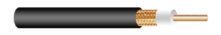 JIS C SERIES COAXIAL CABLE