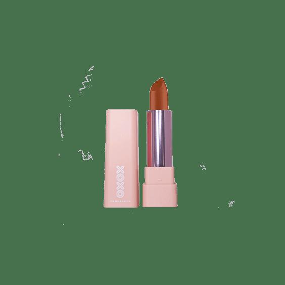 XOXO Poppin' Soft Matte Lipstick