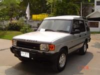 Discovery V8