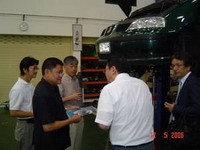 SHINSEI Transmission International Service จากญี่ปุ่น พันธมิตรใหม่ของ FORCE Transmission Workshop