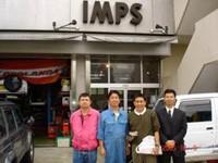 ยี เอ็ม ซี ในญี่ปุ่น GMC in Japan
