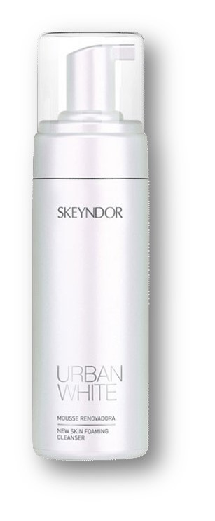 NEW SKIN FOAMING CLEANSER